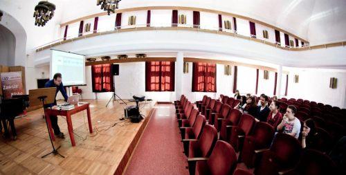 Warsztaty dla instrumentalistów