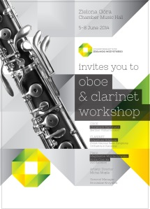 plakat 2014 oboe