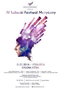 IV Lubuski Festiwal Muzyczny